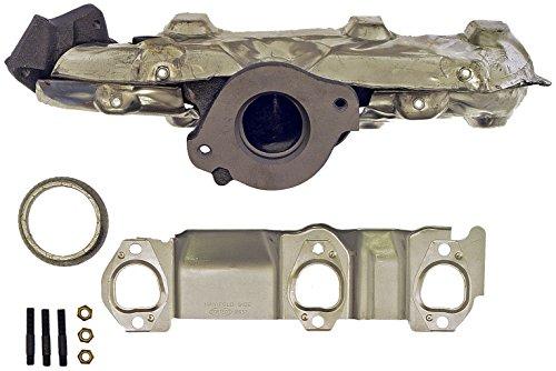 Pontiac Montana Exhaust Manifold (Dorman 674-567 Exhaust Manifold Kit)