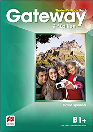 Gateway B1 Students Book