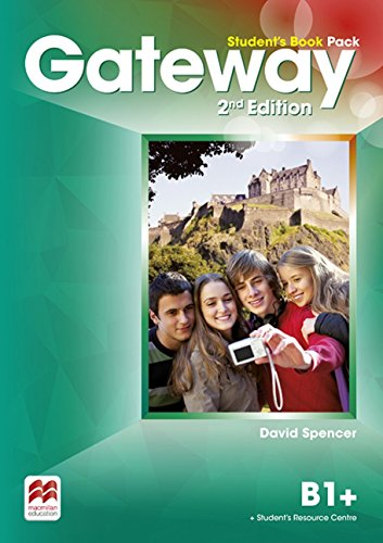 Gateway Student's Book - Pacote (+ Workbook B1+)