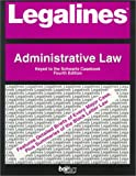 Administrative Law : Keyed to the Schwartz Casebook, Spectra, 0159001714