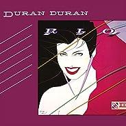 Duran Duran - Rio [CD]