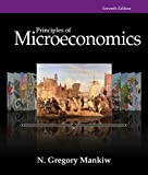 Principles of Microeconomics, Mankiw, N. Gregory, 1305081676