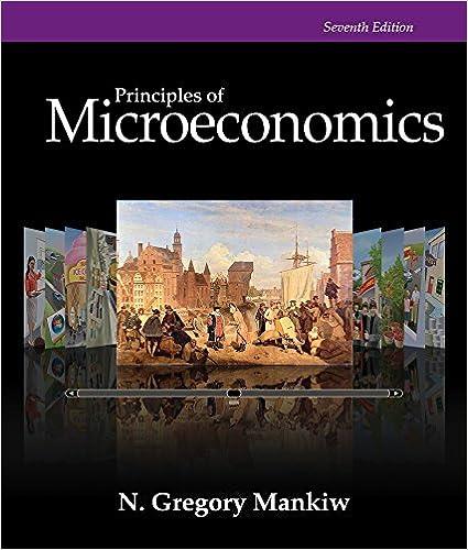 Principles of Microeconomics, Loose-Leaf Version: 9781305081673