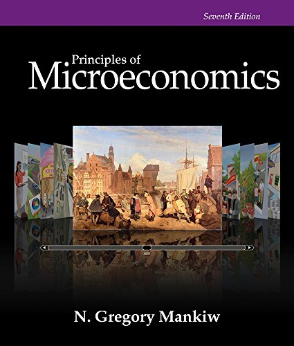 Prin.Of Microeconomics Text (Looseleaf)