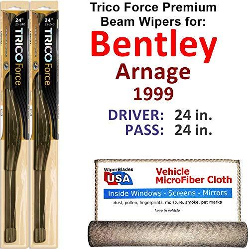 Driver Side Mirror Bentley Arnage, Bentley Arnage Driver