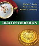 Macroeconomics, Michael A. Leeds and Richard C. Schiming, 0321454936