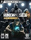 Tom Clancy's Rainbow Six Siege Gold Edition [Online Game Code]