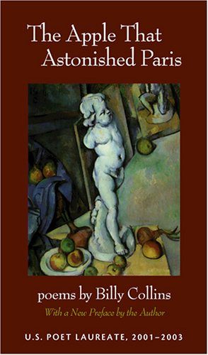 Download The Apple That Astonished Paris: Poems ebook