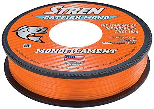 Stren Catfish Mono