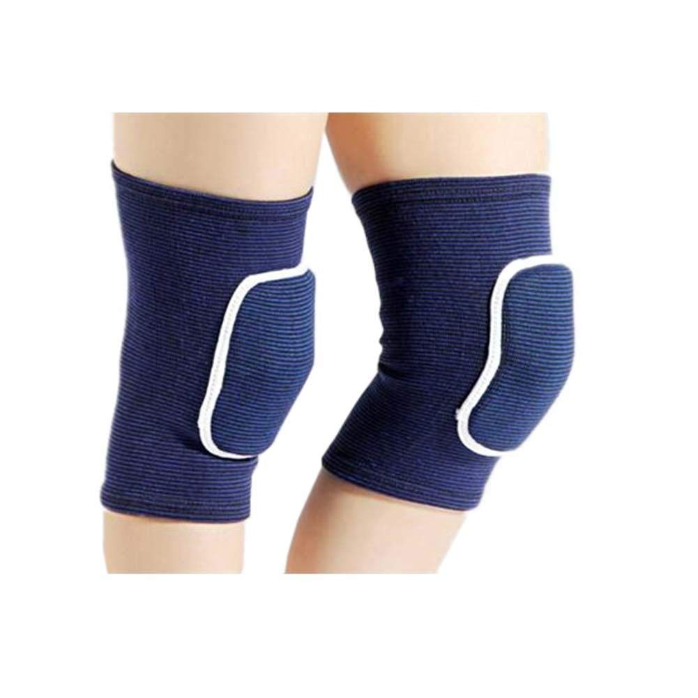 Professional Athletics Knee Compression Sleeve Knee Brace Knee Pads 2-Pack,#a2