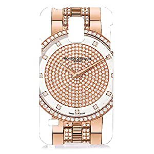 Best Design Luxury Piaget Watch Phone Case Cover for Samsung Galaxy S5 3D Hard cover Case_Sky Moon Tourbillon 6002G