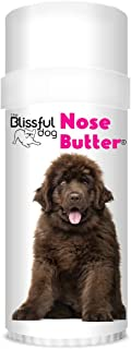 product image for The Blissful Dog Bronze Newfoundland Nose Butter, 2OZ