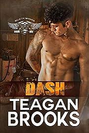 Dash (Blackwings MC Book 1)