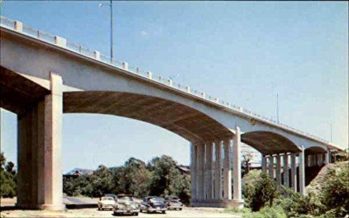 Amazon com: New 20Th Century Bridge, North D Street Richmond