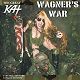The Great Kat - Wagner's War