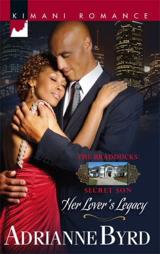 book cover of Her Lover\'s Legacy