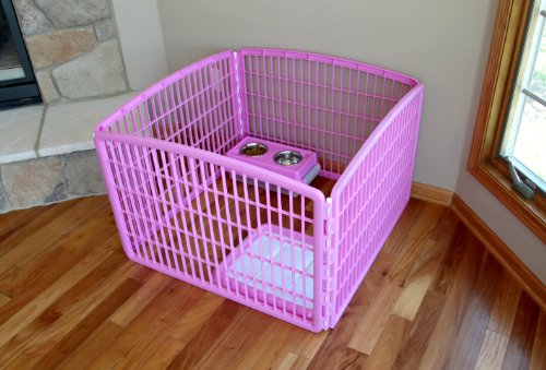 Small Dog Playpen For Sale