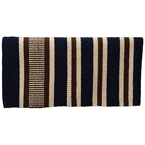 - Double Weave Saddle Blanket