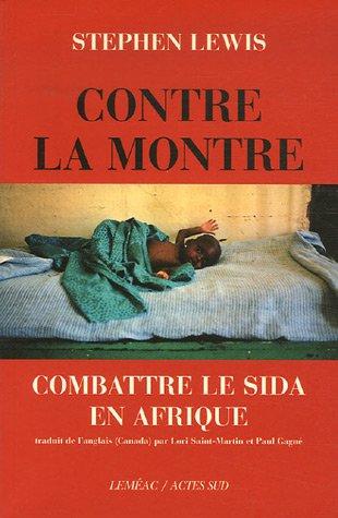 Contre la montre: Combattre le sida en Afrique
