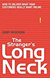 The Stranger's Long Neck, Gerry McGovern, 1408114429
