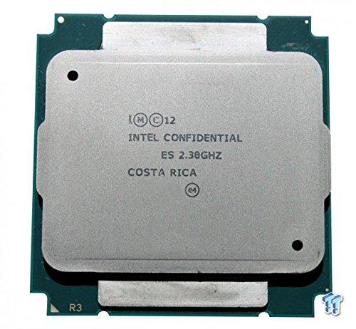 Price comparison product image Intel Xeon E5-2699 v3 Octadeca-core (18 Core) 2.30 GHz Processor - Socket R3 (LGA2011-3) Pack CM8064401739300