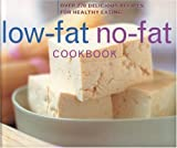Low Fat No Fat Cookbook, Flora Airey, 0754813096