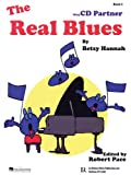 The Real Blues, Betsy Hannah, 063406200X