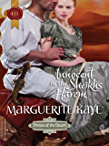 Innocent in the Sheikh's Harem (The Armstrong Sisters Book 1)