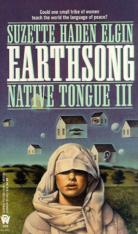 book cover of Earthsong