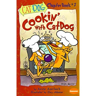 Cookin' with CatDog