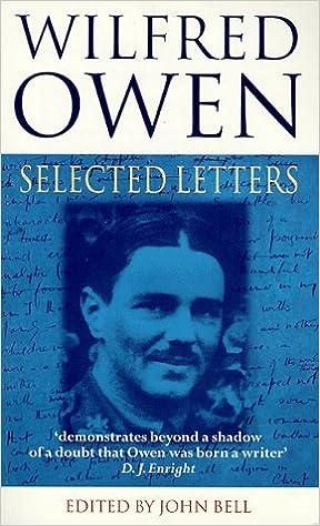 Wilfred Owen help!! plz!! (British author)?