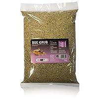 Pro Rep Live Food Bug Grub 1kg Bulk Refill Bag