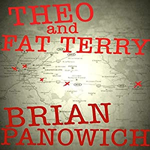 Theo and Fat Terry Audiobook