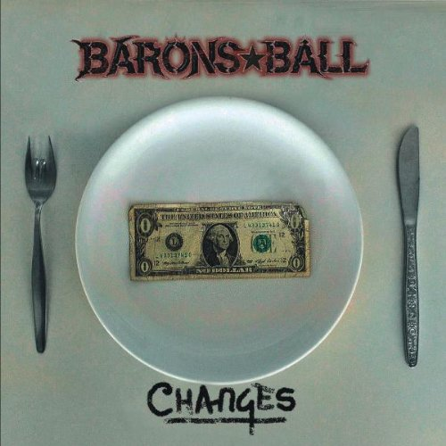 Barons Ball: Changes (Audio CD)