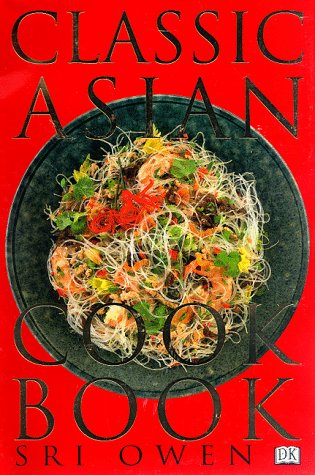 The Classic Asian Cookbook