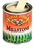 General Finishes Milk Paint (1 Gallon, Millstone)