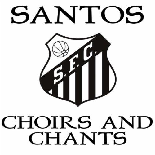 Grito da Torcida do Santos Fc ()