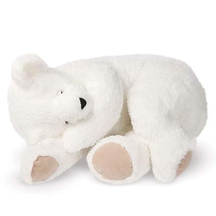 250be54408cc Amazon.com  Vermont Giant Teddy Bear - Giant Cuddle Buddy Bear