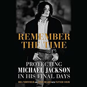 Remember the Time Audiobook