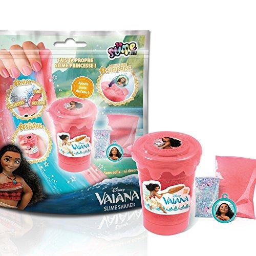 Amazon.com: Canal Toys SSD004 Disney Vahiana Slime Shaker ...