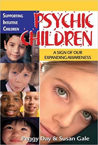 Read online Psychic Children: A Sign of Our Expanding Awareness PDF, azw (Kindle), ePub