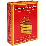 Cherrybrook Kitchen Yellow Cake Mix, 16.3-Ounce Box (Pack of 6)