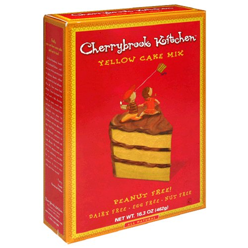 Cherrybrook Kitchen Yellow Cake Mix Price Compare