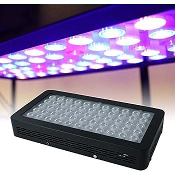 Amazon Com Euphotica 16 Quot Led Aquarium Light Dimmable