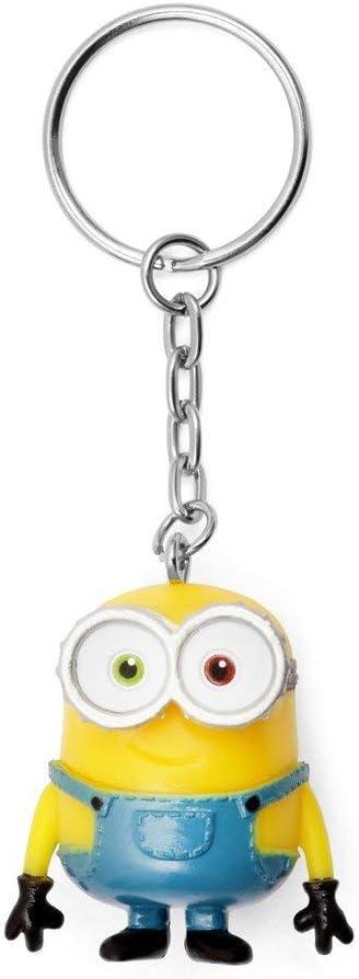 Genuine Despicable Me Minions Bob Banane Duftender 3d Schlüsselanhänger Koffer Rucksäcke Taschen