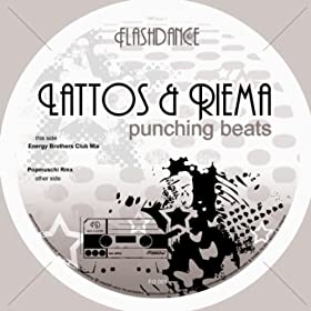 Lattos & Riema - Punching Beats