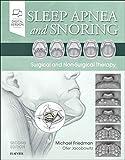 Sleep Apnea and Snoring: Surgical and