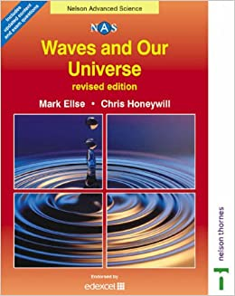 Nelson Advanced Science: Waves and Our Universe