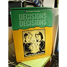 Tom Snyder Productions - Decisions, Decisions - Building a Nation (Tom Snyder Productions)