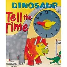 Dinosaur Tell the Time